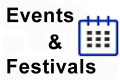 Cassowary Coast Events and Festivals Directory